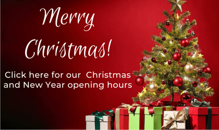 Christmas hours - Legastat - Expert Litigation Support, London